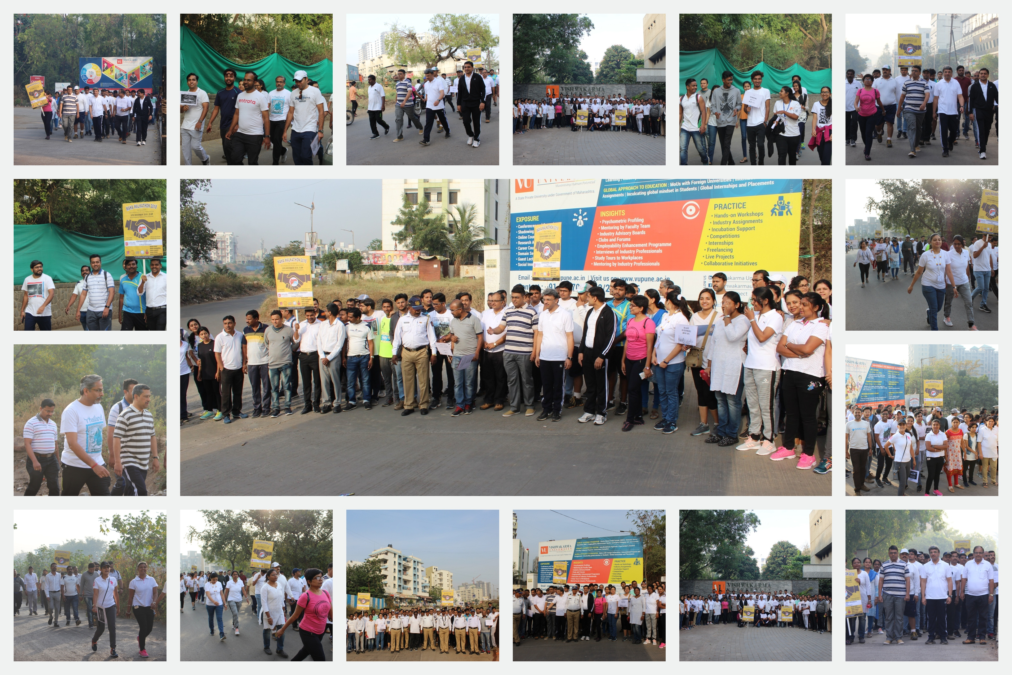 Maha Walkathon 2018